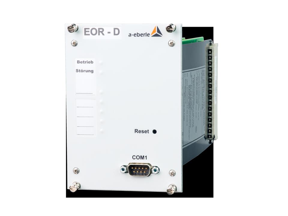 Erdschlussortung-relais -EOR-D