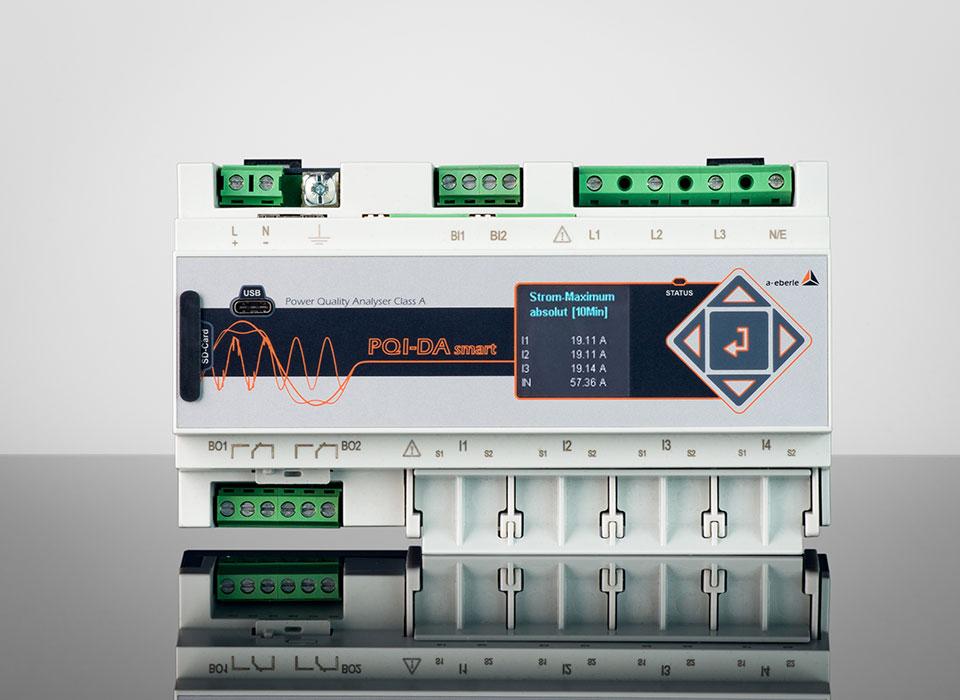 Erdschluss-Messgerät