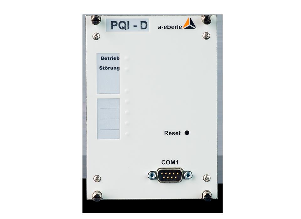 Power-Quality-Messgerät-PQI-D