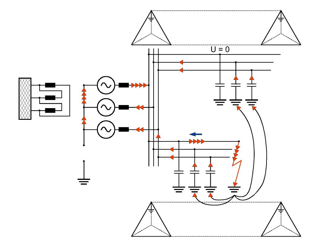 Spannungsqualität-isoliertes-netz